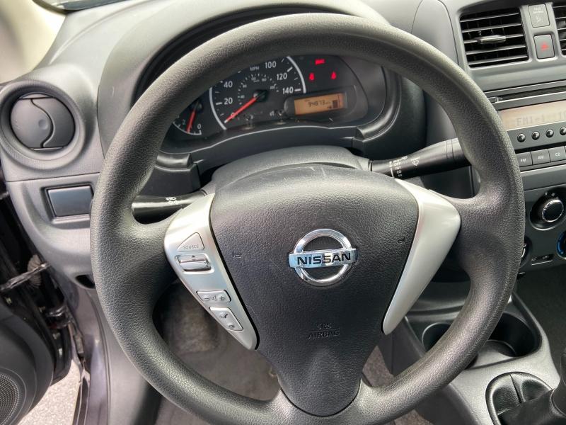 Nissan Versa 2015 price $5,999