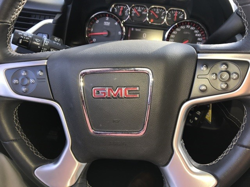 GMC Yukon 2016 price $35,000