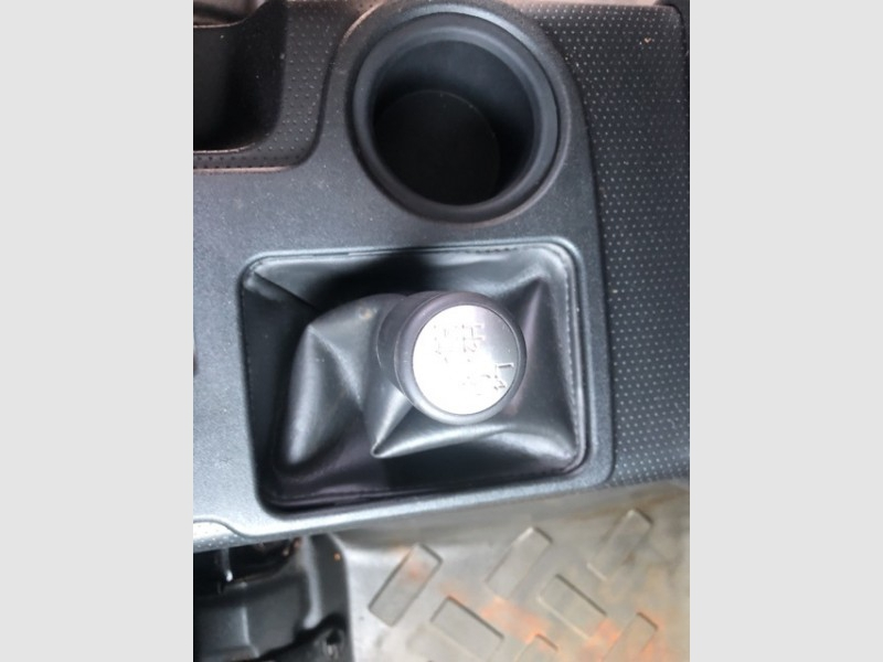 Toyota FJ Cruiser 2011 price $17,466