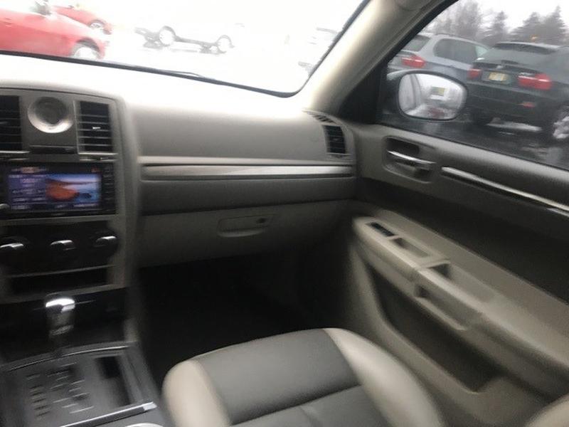 Chrysler 300 2008 price $6,587