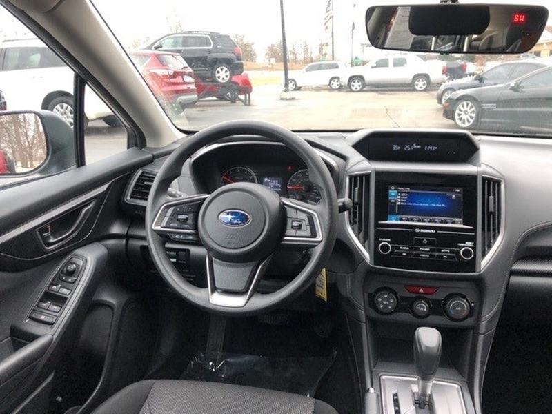 Subaru Impreza 2018 price $16,000