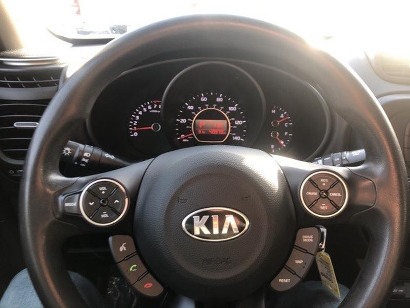 Kia Soul 2018 price $11,995