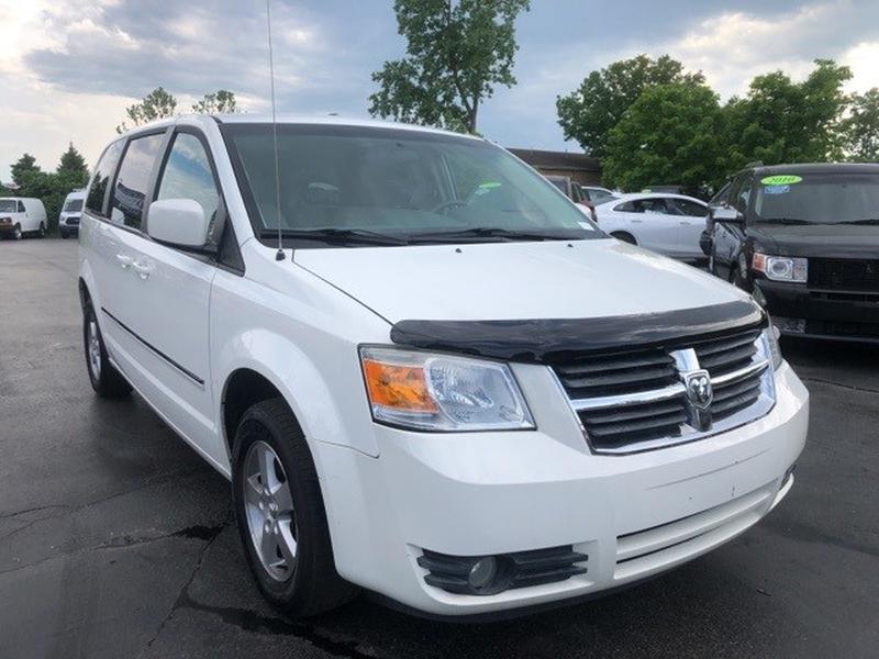 Dodge Grand Caravan 2008 price $7,495