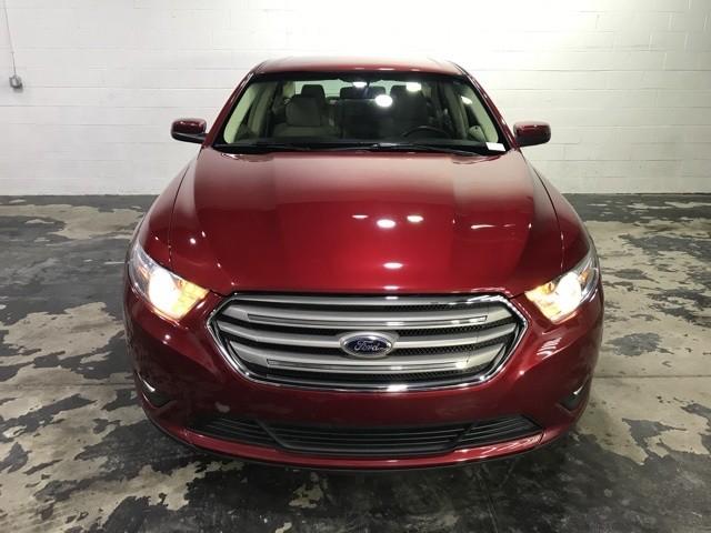 Ford Taurus 2014 price $12,738