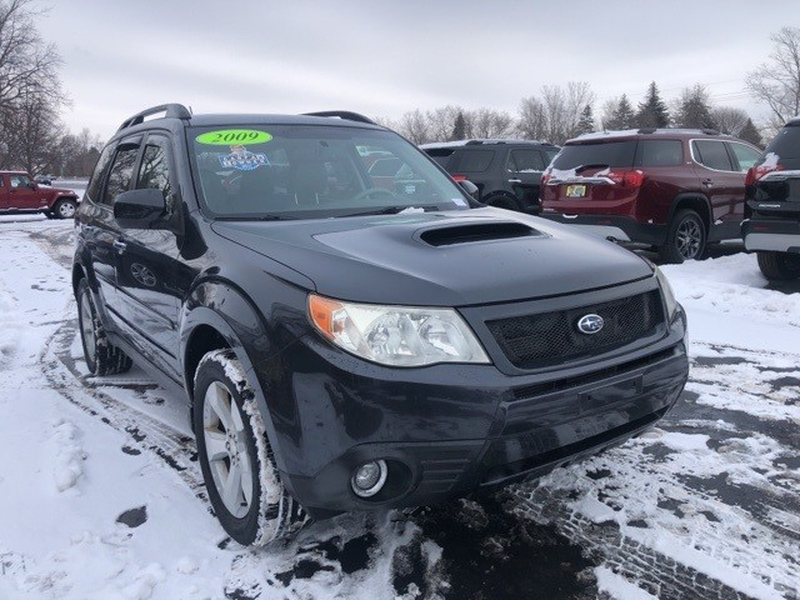 Subaru Forester 2009 price $9,888