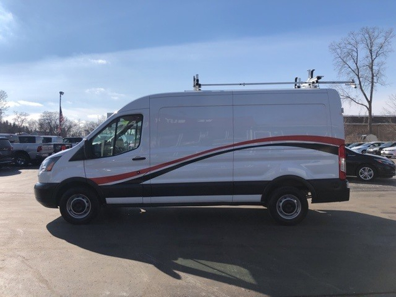 Ford Transit-250 2016 price $21,485