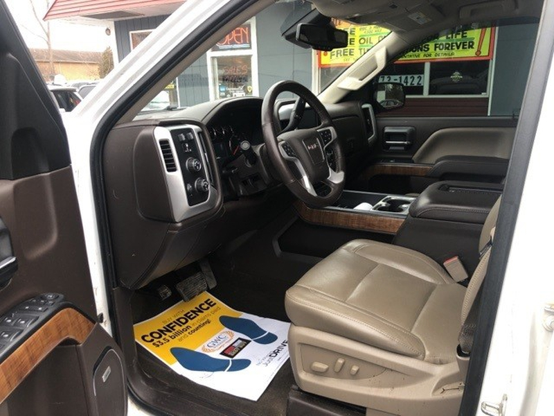 GMC Sierra 1500 2016 price $29,955