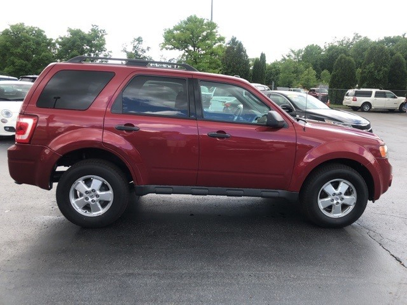 Ford Escape 2011 price $8,975