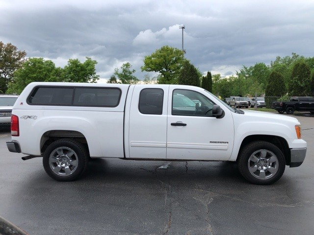 GMC Sierra 1500 2011 price $12,995