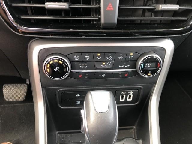 Ford EcoSport 2019 price $16,900
