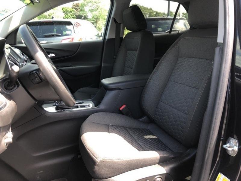 Chevrolet Equinox 2020 price $22,280