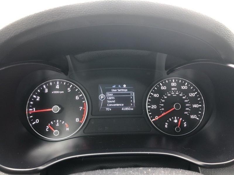 Kia Optima 2017 price $15,900