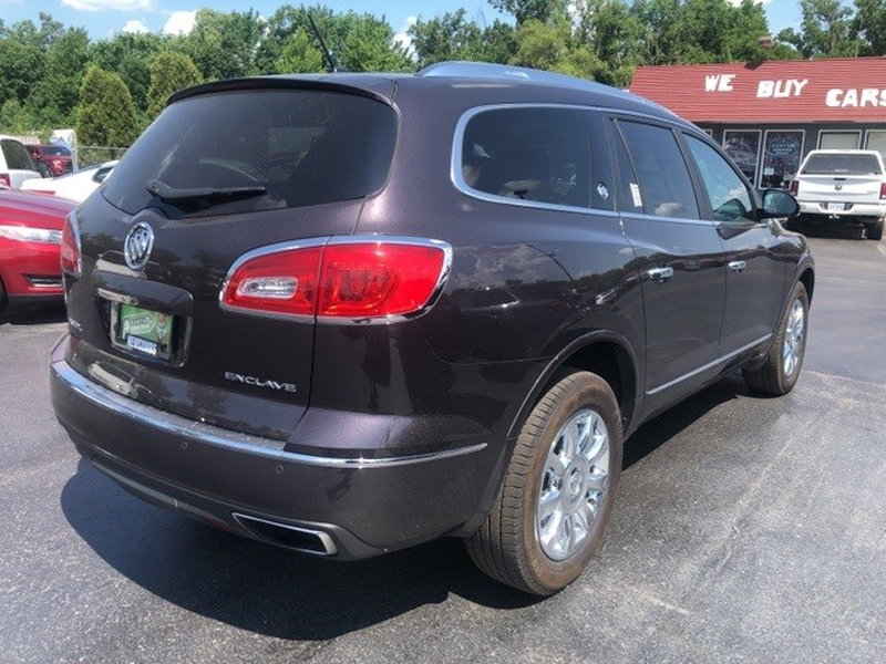 Buick Enclave 2015 price $18,688