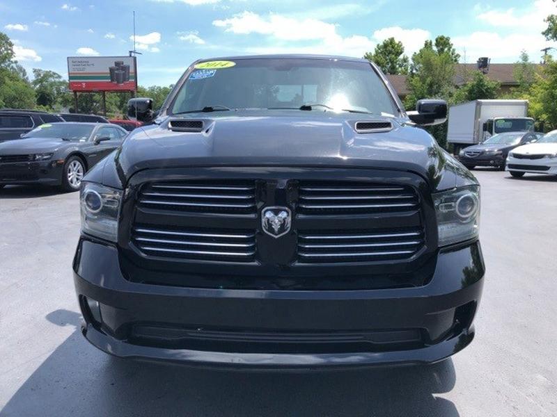 Ram 1500 2014 price $24,380