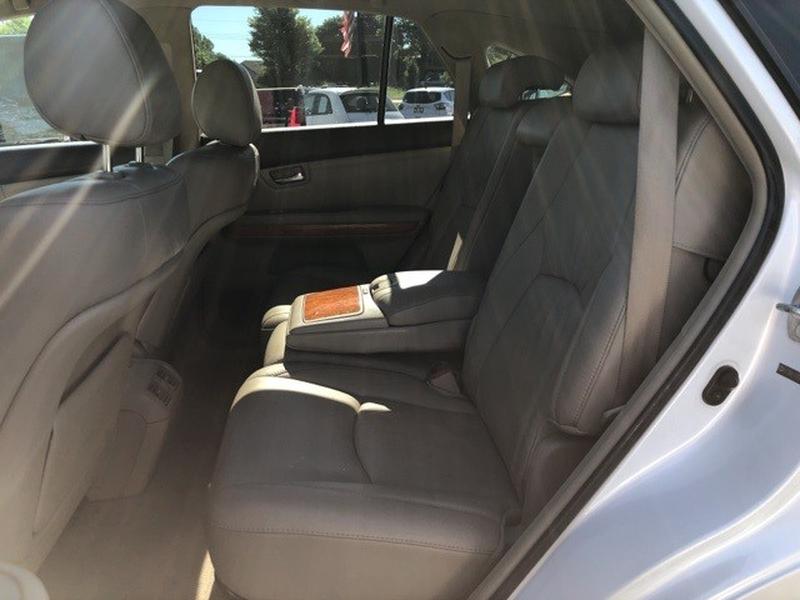 Lexus RX 2005 price $8,000