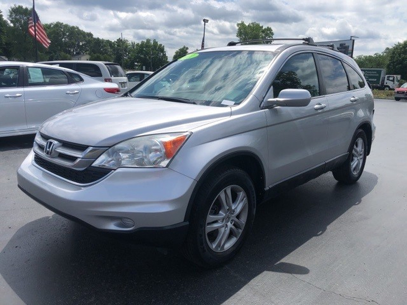 Honda CR-V 2011 price $10,997