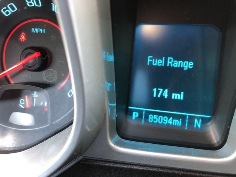 Chevrolet Camaro 2015 price $16,450