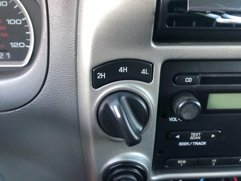 Ford Ranger 2008 price $11,525