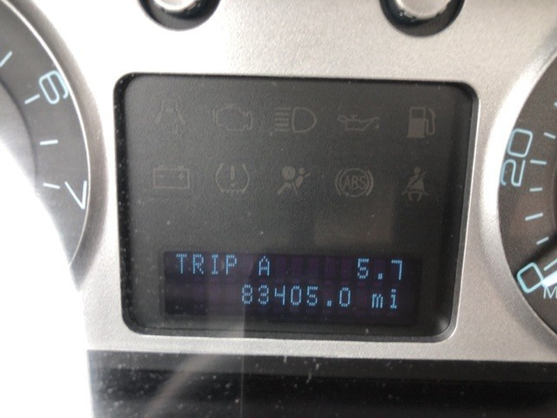 Mercury Mariner 2011 price $9,500