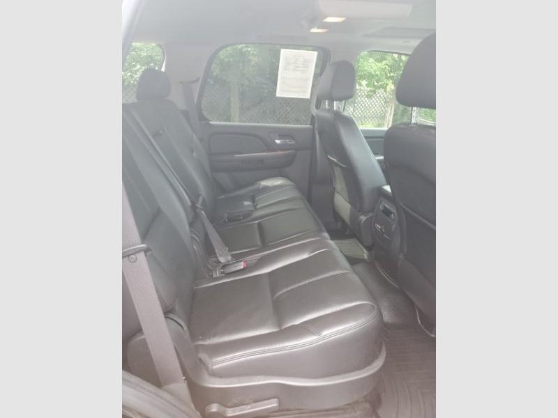 Chevrolet Tahoe 2009 price $13,995