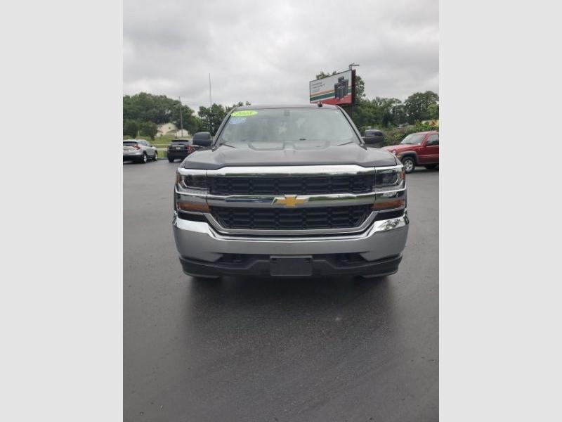 Chevrolet Silverado 1500 2018 price $35,999