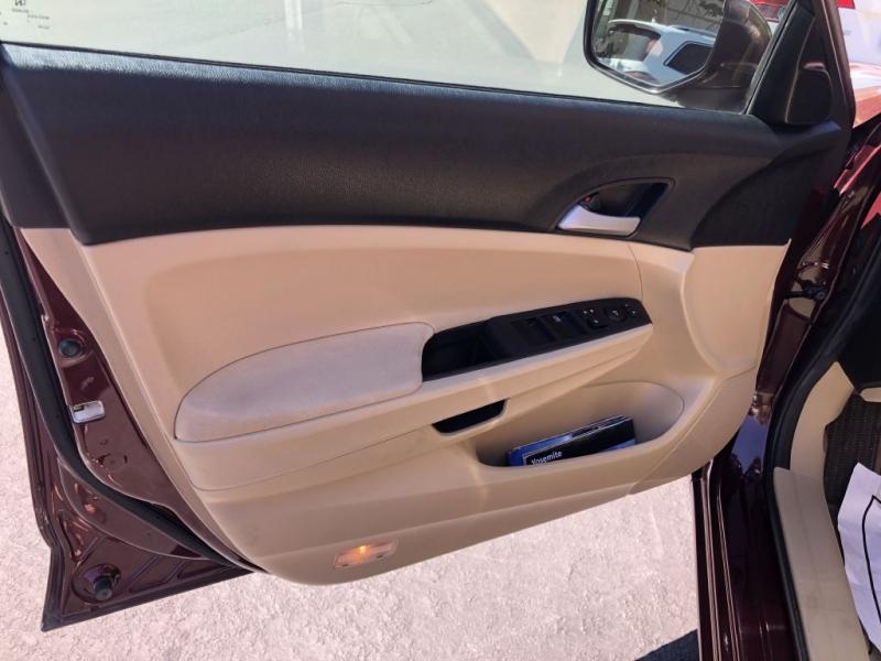 HONDA ACCORD 2011 price $5,990