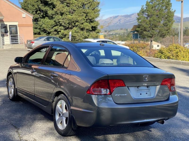 HONDA CIVIC 2007 price $7,900
