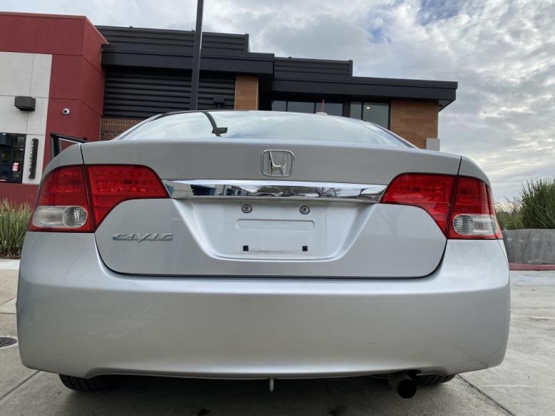 HONDA CIVIC 2009 price $9,000