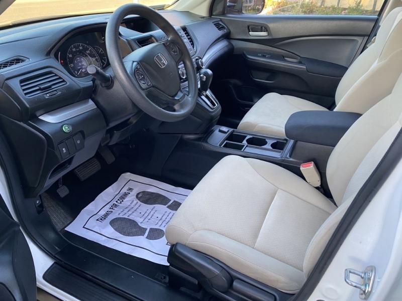 HONDA CR-V 2015 price $13,599
