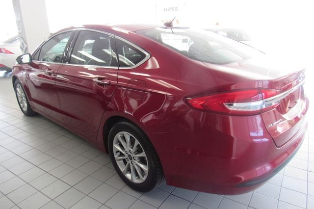 Ford Fusion 2017 price $13,499