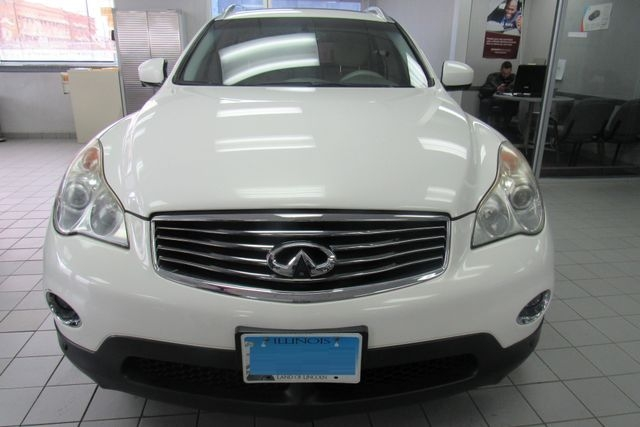 INFINITI EX 2011 price $12,999