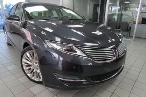Lincoln MKZ 2014