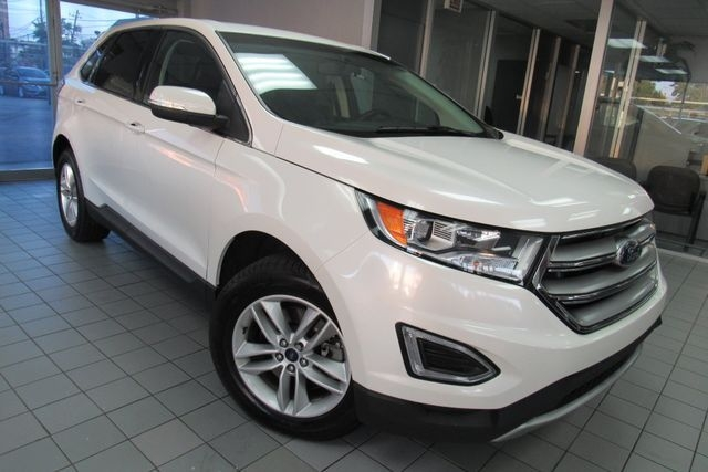 Ford Edge 2015 price $18,499