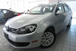 Volkswagen Jetta SportWagen 2013