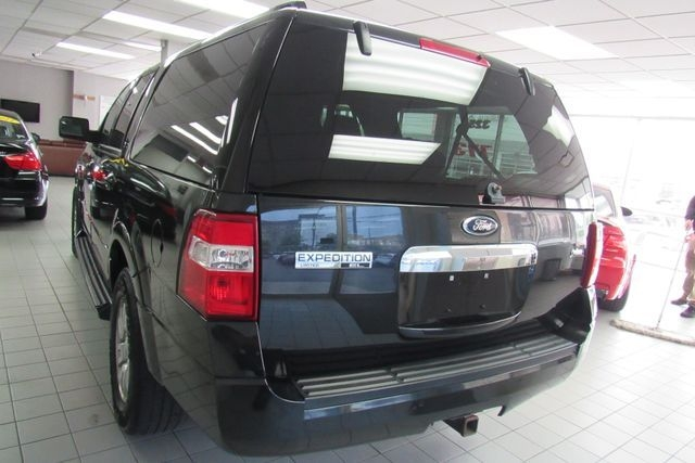 Ford Expedition EL 2014 price $14,999