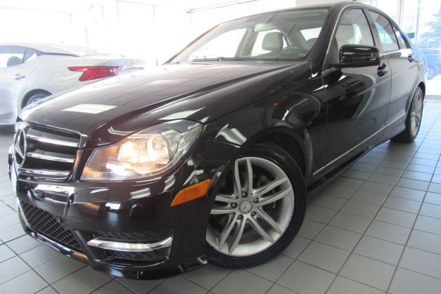 Mercedes-Benz C-Class 2012 price Call for Pricing.
