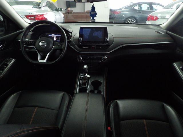 Nissan Altima 2019 price $16,499