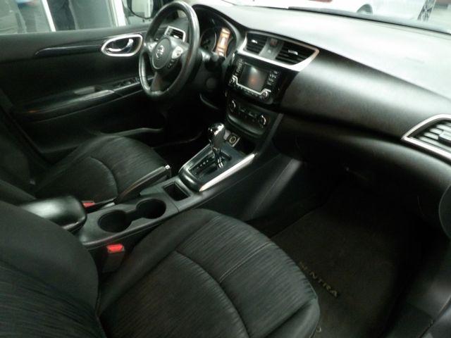 Nissan Sentra 2017 price $8,499