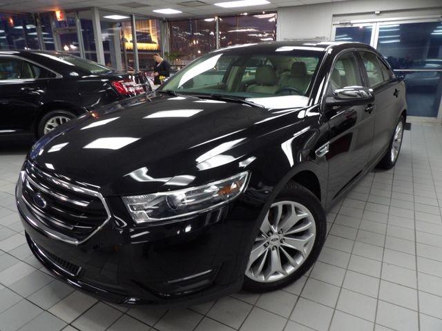 Ford Taurus 2018 price $14,999