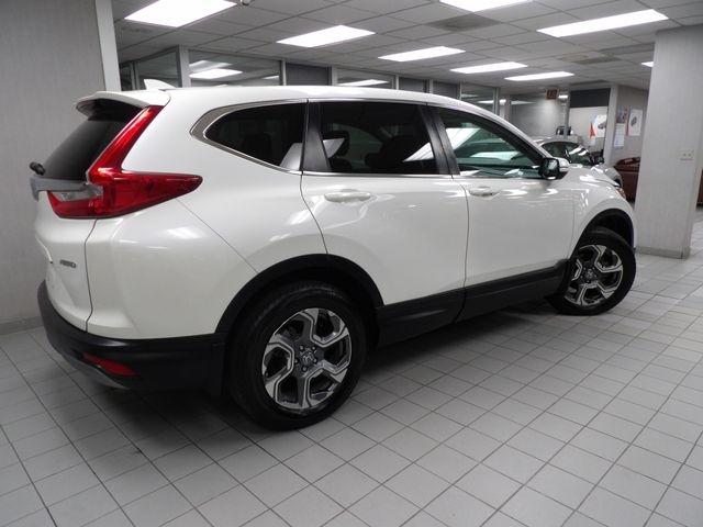 Honda CR-V 2018 price $18,999