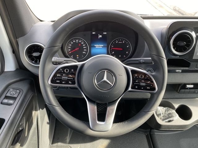 Mercedes-Benz Sprinter 3500 XD Cab & Chassis 2019 price $29,900
