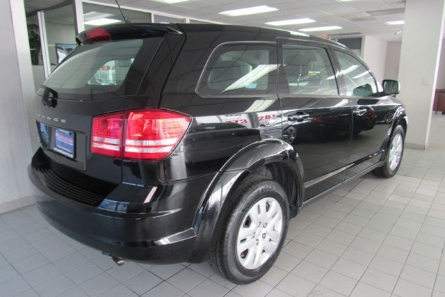 Dodge Journey 2015 price $11,999
