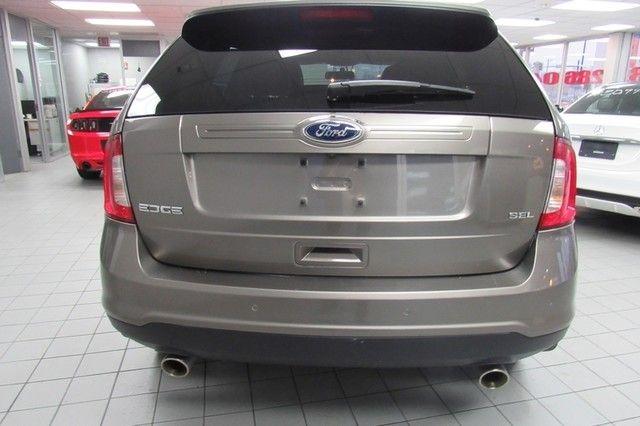 Ford Edge 2014 price $14,999