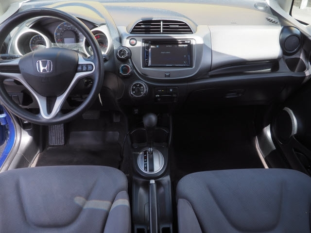 Honda Fit 2013 price Call for Pricing.