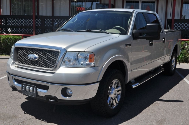 FORD F150 2006 price $6,495