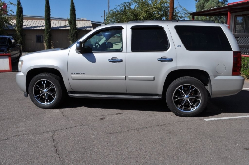CHEVROLET TAHOE 2008 price $9,495