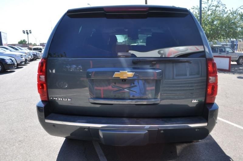 CHEVROLET TAHOE 2009 price $12,467
