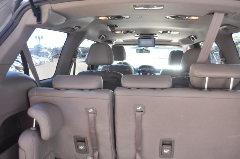 HONDA ODYSSEY 2010 price $6,340