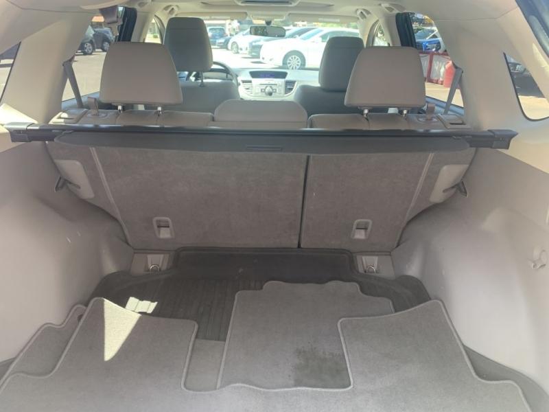 HONDA CR-V 2012 price $8,999