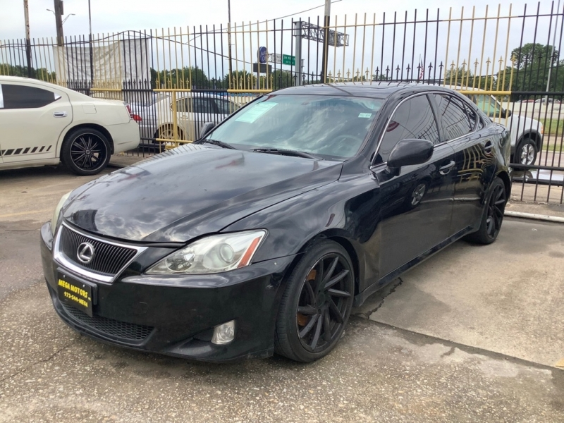 LEXUS IS 2006 price $925 Down